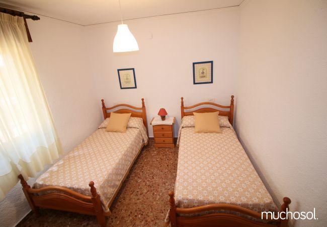 Villa para 6 personas con vistas al mar - Ref. 56731-13