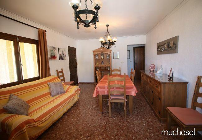 Villa para 6 personas con vistas al mar - Ref. 56731-17