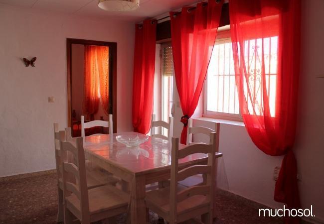 Villa con piscina y pista de tenis privada - Ref. 110512-6