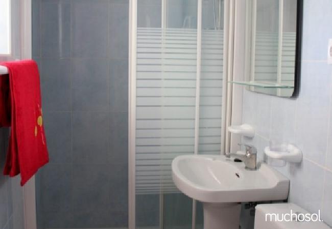 Villa con piscina y pista de tenis privada - Ref. 110512-10