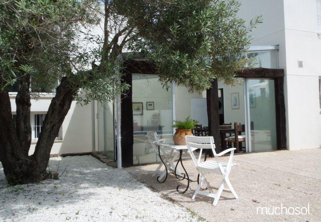 Villa con fabulosas vistas - Ref. 111286-3