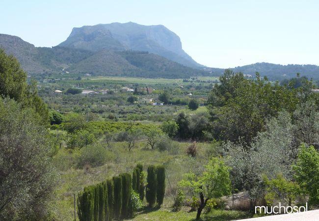 Villa con fabulosas vistas - Ref. 111286-29