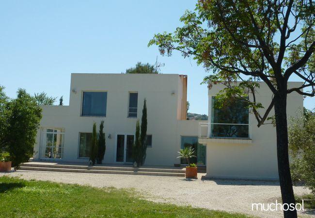 Villa con fabulosas vistas - Ref. 111286-32