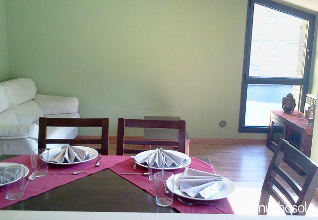 Complejo de apartamentos en El Tarter - Ref. 102473-4