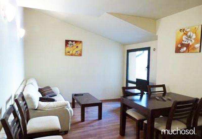 Complejo de apartamentos en El Tarter - Ref. 102473-2