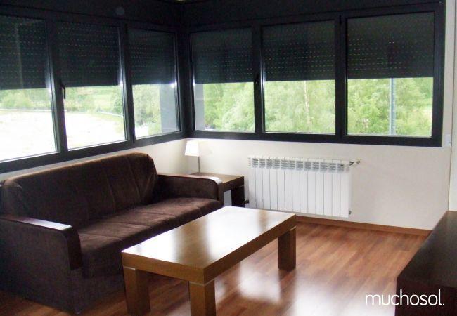 Apartamentos para 8 personas con opción de parking - Ref. 112612-1