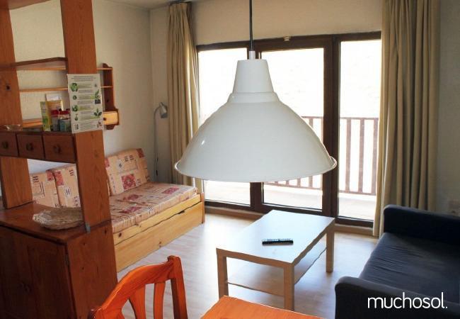 Apartamentos a 50 metros de la estación de Grandvalira - Ref. 63452-4