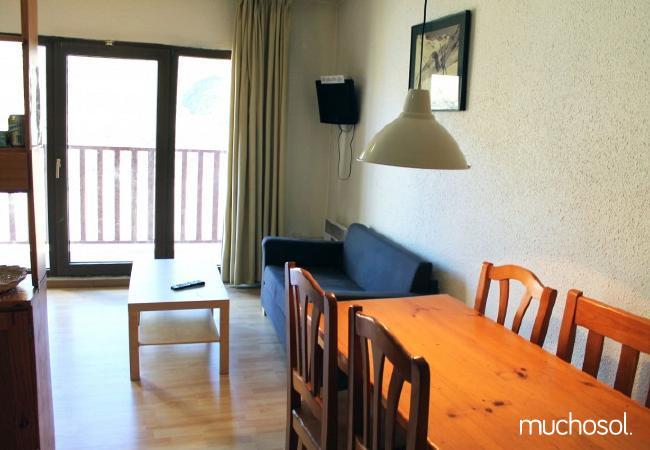 Apartamentos a 50 metros de la estación de Grandvalira - Ref. 63452-2