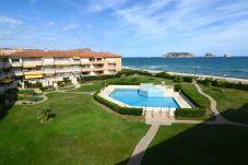 Apartamento en primera línea de playa de Estartit