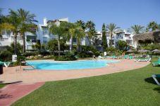 Apartamento en Estepona a 10 m de la playa