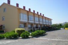 Chalet de 4 habitaciones en Fisterra