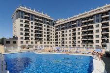 Apartamento en Fuengirola a 380 m de la playa