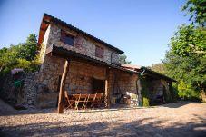 Villa en Gerês para 8 personas con 3 habitaciones