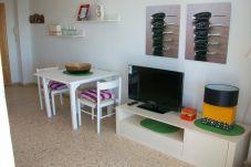 Apartamento de 1 habitación en Grao de Gandia