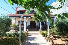 Villa en Ibiza ciudad