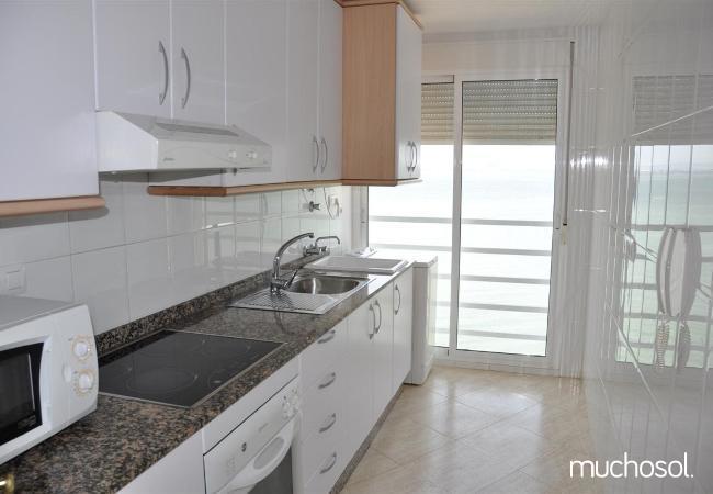 Apartamento con piscina en la Manga del Mar Menor - Ref. 57989-5