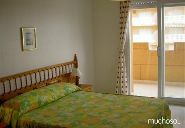 Apartamento en la Manga en primera línea de playa - Ref. 58011-4