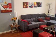Apartamento de 3 habitaciones en Latas