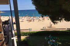 Apartamento en primera línea de playa de Lloret de Mar