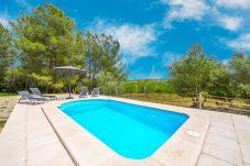 Villa en Lloret de Vistalegre para 4 personas con 2 habitaciones