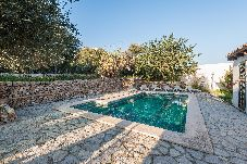 Villa de 3 habitaciones en Lloseta