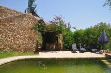 Casa rural en Llubi