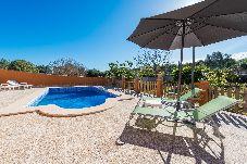 Villa para 6 personas en Llubi