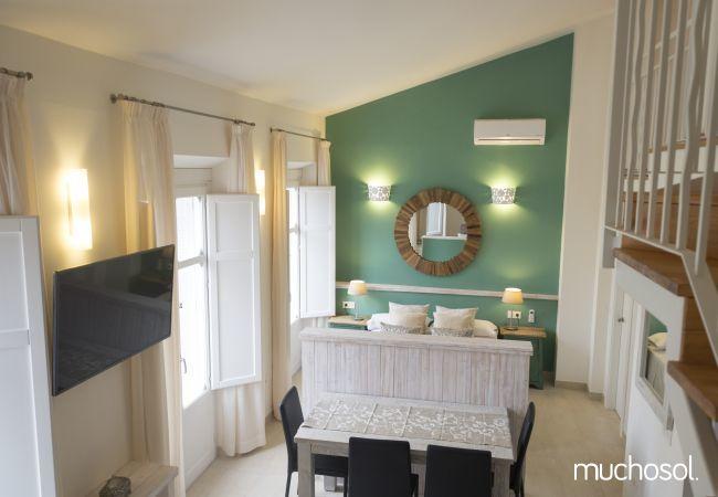 Apartamento de 1 habitación a 2000 m de la playa en Málaga ciudad - Ref. 126710-7