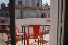 Apartamento en Marseille para 3 personas