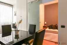 Apartamento en Mestre para 2 personas con 1 habitación