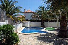 Villa para 4 personas en Miami Playa