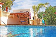 Villa de 1 habitación en Moraira