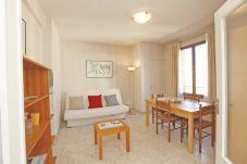 Apartamento en Niza para 2 personas