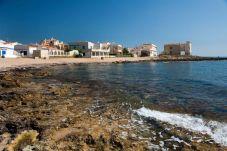 Villa para 6 personas con vistas al mar