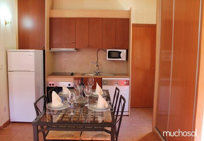 Apartamentos para 8 personas en Ordino - Ref. 102422-5