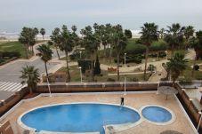 Apartamento en Oropesa del Mar a 20 m de la playa