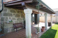 Casa para 4 personas con vistas al jardín