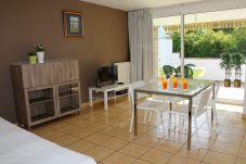 Casa de 1 habitación a 150 m de la playa
