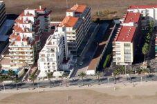 Apartamento con piscina en Peñiscola
