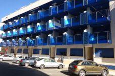 Apartamento en el centro urbano de Peñíscola