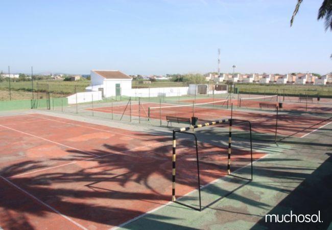 Apartamento junto al mar en Peñiscola - Ref. 119820-6
