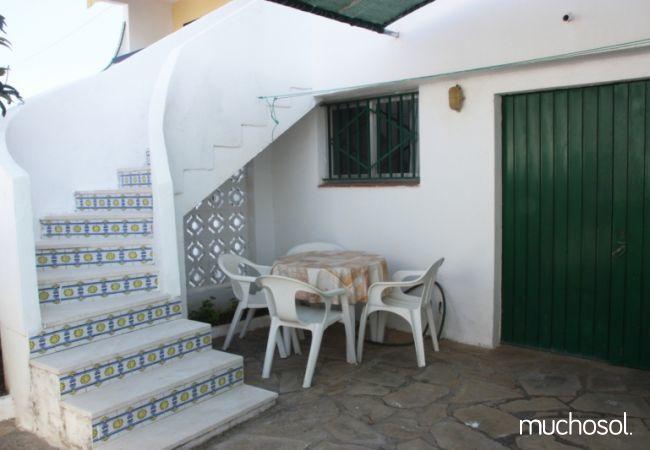 Apartamento junto al mar en Peñiscola - Ref. 119820-10