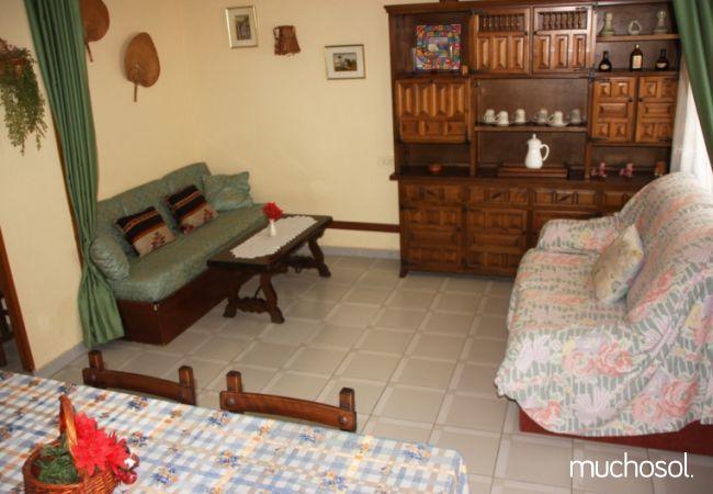 Apartamento junto al mar en Peñiscola - Ref. 119820-14