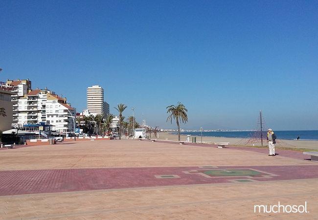 Apartamento junto al mar en Peñiscola - Ref. 119820-19