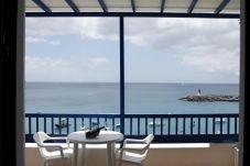Apartamento de 1 habitación en Playa Blanca