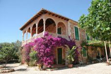 Villa de 5 habitaciones en Porreres