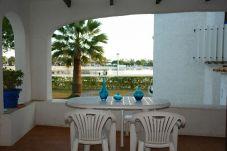 Apartamento de 2 habitaciones a 30 m de la playa