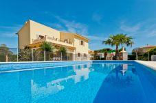 Villa en Port de Pollença a 300 m de la playa
