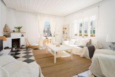 Villa en Port de Pollença para 8 personas con 4 habitaciones