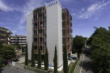 Apartamento con piscina en Rimini